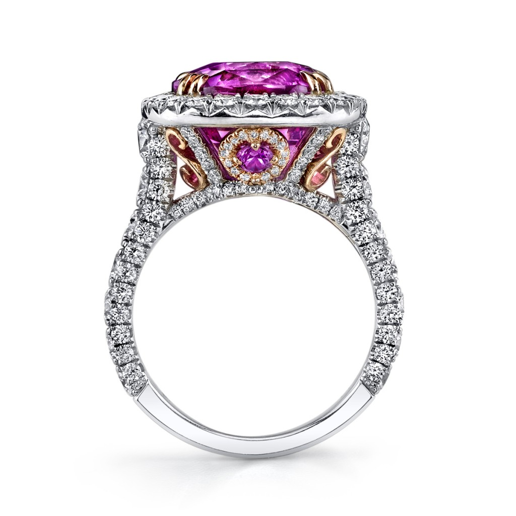 b43dca8b79e12 Vote for Color with Omi Privé in the 2014 JCK Jewelers' Choice ...