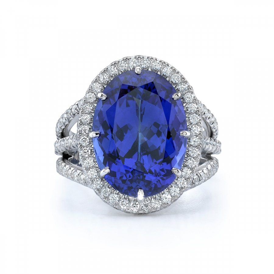 also fragile so of one clean stone very tanzanite engagement gems rare cloth be inspecting surface a rings characteristics and are first if stones gemstone soft the to these sure with you